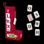 Winning Moves WIN11439 - LEX GO!, Wortspiel, Denkspiel, Familienspiel