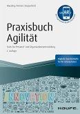 Praxisbuch Agilität - inkl. Augmented-Reality-App (eBook, ePUB)