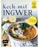 Koch mit - Ingwer (Mängelexemplar)