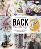 Back-Challenge (Mängelexemplar)
