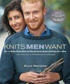 Knits Men Want (eBook, ePUB)