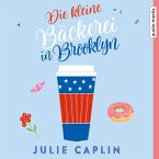 Die kleine Bäckerei in Brooklyn / Romantic Escapes Bd.2 (MP3-Download)