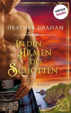 In den Armen des Schotten - Band 1 (eBook, ePUB)