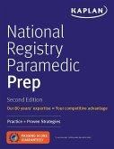 National Registry Paramedic Prep (eBook, ePUB)