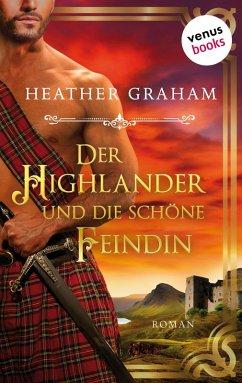 Der Highlander und die schöne Feindin - Band 2 (eBook, ePUB)
