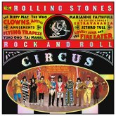 The Rolling Stones Rock And Roll Circus (2cd)