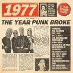 1977-The Year Punk Broke (3cd Box Set)