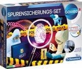 Spurensicherungs-Set (Experimentierkasten)