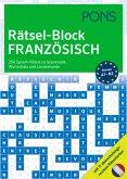 PONS Rätsel-Block Französisch