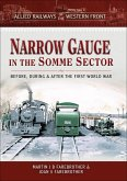 Narrow Gauge in the Somme Sector (eBook, ePUB)