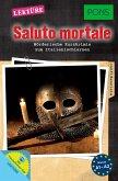 PONS Kurzkrimi Italienisch - Saluto mortale