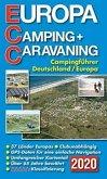 ECC Euopa Camping + Caravaning