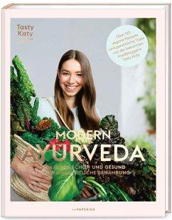MODERN AYURVEDA - Tasty Katy