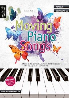 Moving Piano Songs - Prelog, Theresia