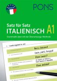 PONS Satz für Satz Italienisch A1