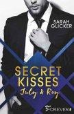Secret Kisses / Law and Justice Bd.1