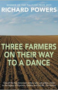 Three Farmers on Their Way to a Dance (eBook, ePUB)