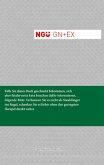 NGÜ Neue Genfer Übersetzung - Genesis und Exodus