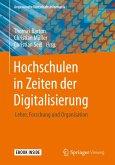 Hochschulen in Zeiten der Digitalisierung