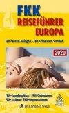 FKK-Reiseführer Europa 2020