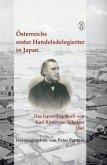 Österreichs erster Handelsdelegierter in Japan