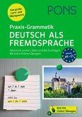 PONS Praxis-Grammatik Deutsch als Fremdsprache