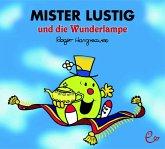 Mister Lustig und die Wunderlampe