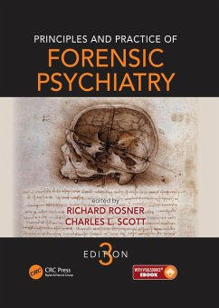 Principles and Practice of Forensic Psychiatry (eBook, PDF)