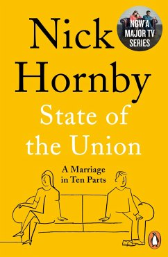 State of the Union - Hornby, Nick