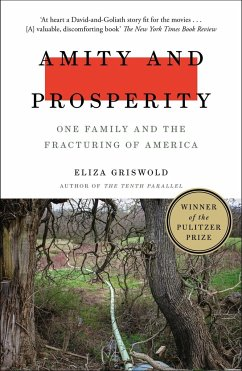 Amity and Prosperity - Griswold, Eliza