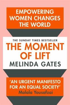 The Moment of Lift (eBook, ePUB) - Gates, Melinda