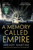 A Memory Called Empire (eBook, ePUB)