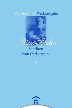 Schriften zum Christentum (eBook, PDF) - Buber, Martin