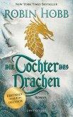 Die Tochter des Drachen (eBook, ePUB)