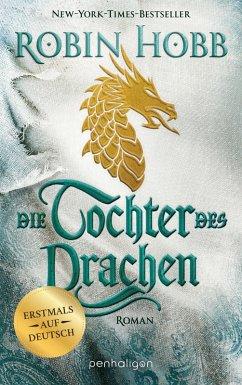 Die Tochter des Drachen / Das Kind des Weitsehers Bd.1 (eBook, ePUB) - Hobb, Robin