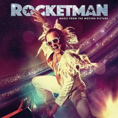 Rocketman - Ost/Cast Of Rocketman