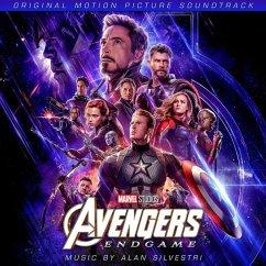 Avengers: Endgame - Original Soundtrack