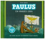 Paulus-Ein Krasses Leben (Soundtrack-Cd)
