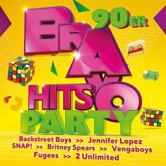 Bravo Hits Party-90er - Diverse