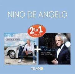 2 In 1 - De Angelo,Nino