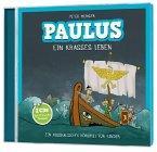 Paulus - Ein krasses Leben, 2 Audio-CDs