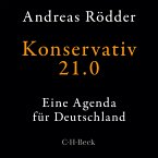 Konservativ 21.0 (MP3-Download)