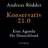 Konservativ 21.0 (MP3-Download)