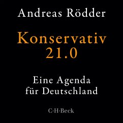 Konservativ 21.0 (MP3-Download) - Rödder, Andreas