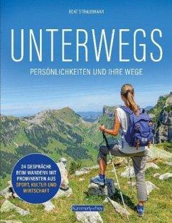 UNTERWEGS - Straubhaar, Beat