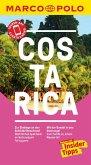 MARCO POLO Reiseführer Costa Rica (eBook, ePUB)