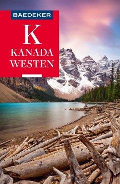 Baedeker Reiseführer Kanada Westen (eBook, PDF) - Helmhausen, Ole