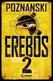 Erebos Bd.2 (eBook, ePUB)