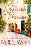 The Spanish Promise (eBook, ePUB)