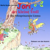 Jori, der kleine Troll (7) (MP3-Download)